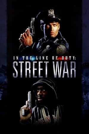 Image In the Line of Duty: Street War