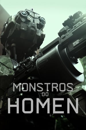 Image Monsters of Man