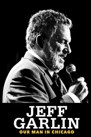 Image Jeff Garlin: Our Man in Chicago