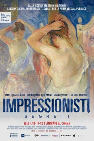 Image Secret impressionists