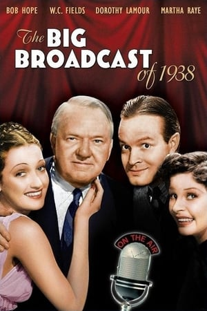 Image The Big Broadcast of 1938