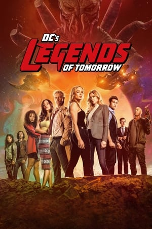 Image DC's Legends of Tomorrow