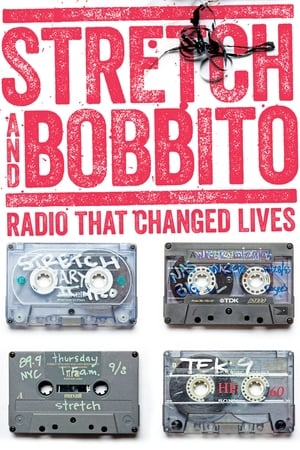 Image Stretch and Bobbito: Radio That Changed Lives