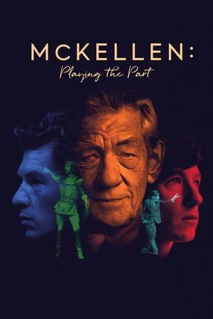 Image McKellen: Playing the Part