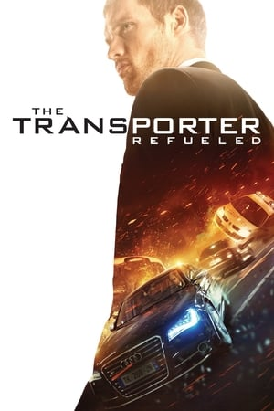 The Transporter Refueled Stream Deutsch Online Anschauen - StreamDeutsch.club