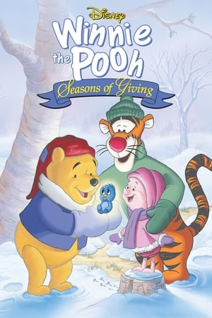Winnie the Pooh: Seasons of Giving