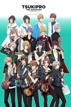 Image TsukiPro the Animation