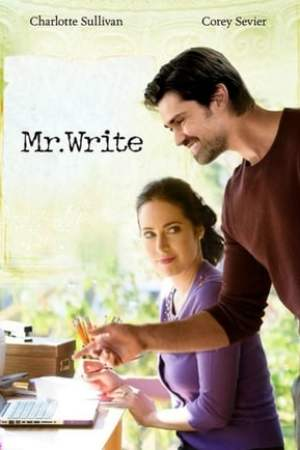 Image Mr. Write