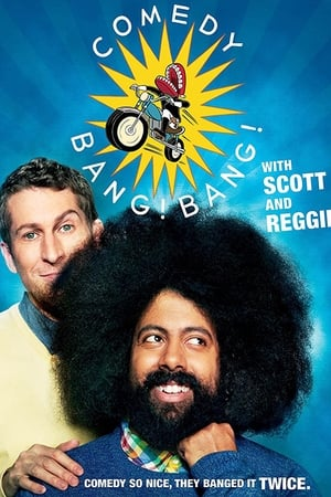 Image Comedy Bang! Bang!