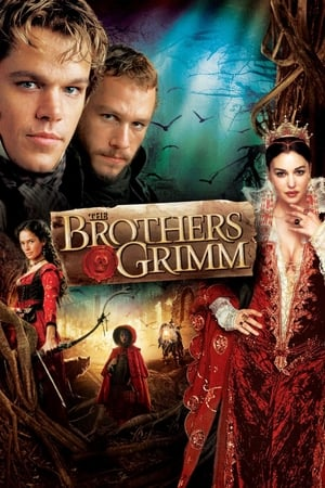Image The Brothers Grimm