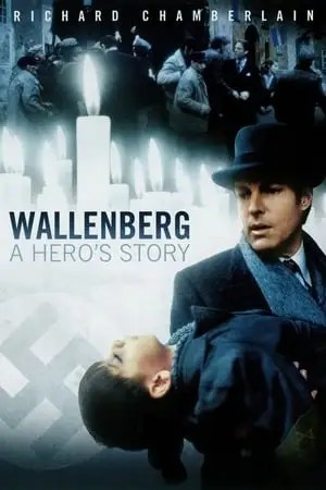 Image Wallenberg: A Hero's Story