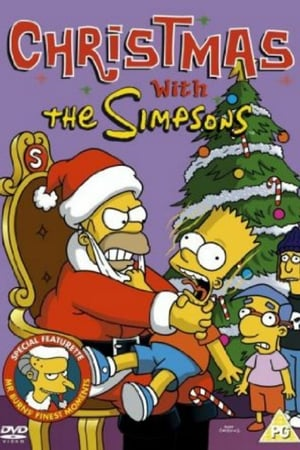 Image The Simpsons - Christmas
