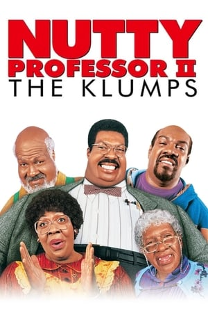 Image Nutty Professor II: The Klumps
