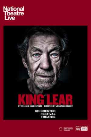 Image National Theatre Live: King Lear