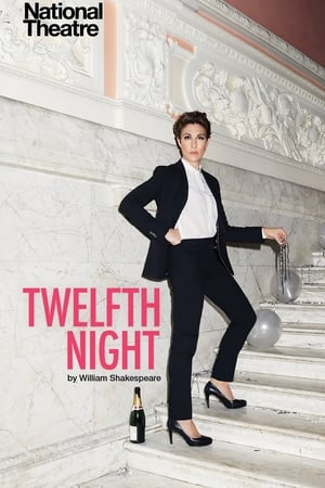 Image National Theatre Live: Twelfth Night