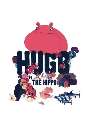 Image Hugo the Hippo