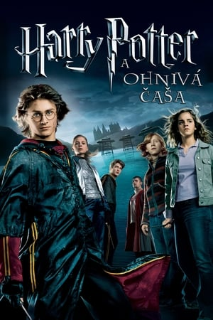 Image Harry Potter a Ohnivá čaša