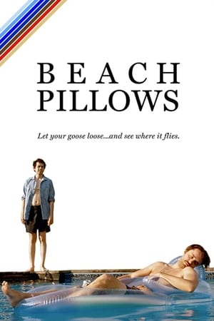 Image Beach Pillows