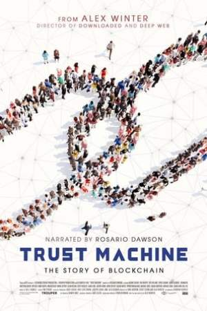 Image Trust Machine: The Story of Blockchain