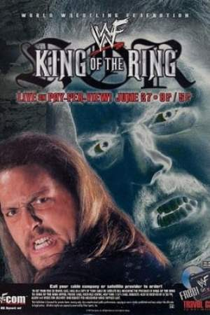 Image WWE King of the Ring 1999