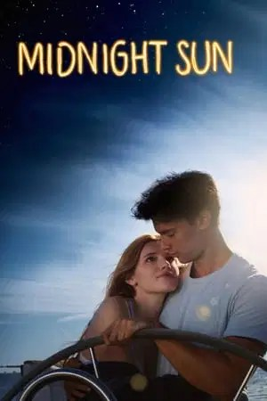 Poster Midnight Sun 2018