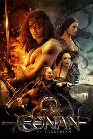 Image Conan the Barbarian