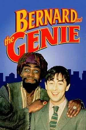 Image Bernard and the Genie