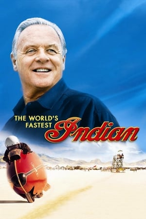 Image The World's Fastest Indian