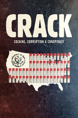 Image Crack: Cocaine, Corruption & Conspiracy