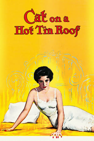 Image Cat on a Hot Tin Roof