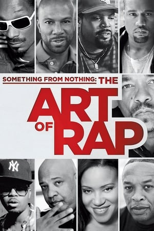 Image Something from Nothing: The Art of Rap