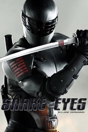 Image Snake Eyes: G.I. Joe Origins