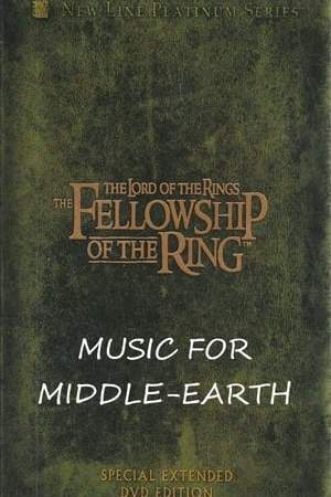 Image Music for Middle-Earth