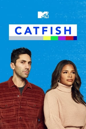 Image Catfish: Mentiras en la Red