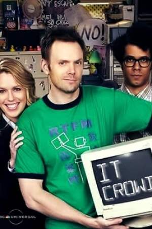 Image The IT Crowd