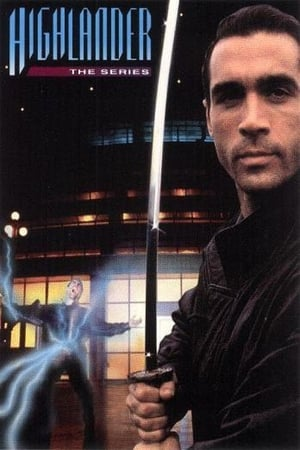 Image Highlander: The Series