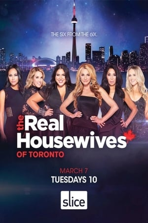 Image The Real Housewives of Toronto