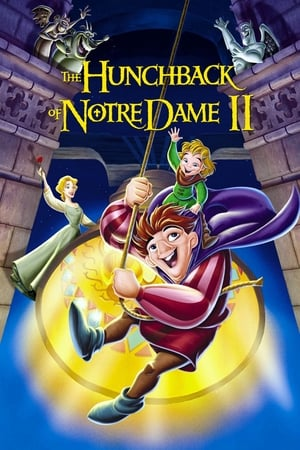 Image The Hunchback of Notre Dame II