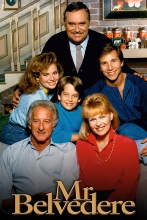Image Mr. Belvedere