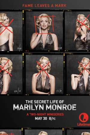 Image The Secret Life of Marilyn Monroe