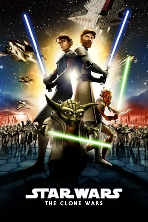 Image Star Wars : The Clone Wars