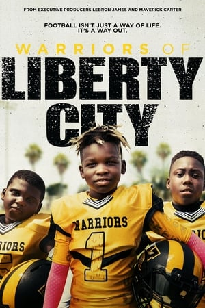 Image Warriors of Liberty City