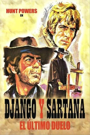 Image One Damned Day at Dawn... Django Meets Sartana!