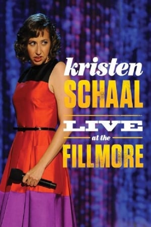 Image Kristen Schaal: Live at the Fillmore