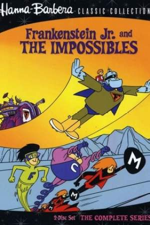 Image Frankenstein, Jr. and The Impossibles