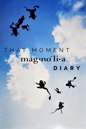 Image That Moment: Magnolia Diary