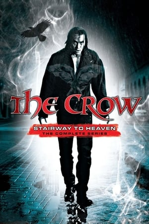 Image The Crow: Stairway to Heaven