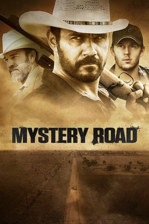 Image Mystery Road