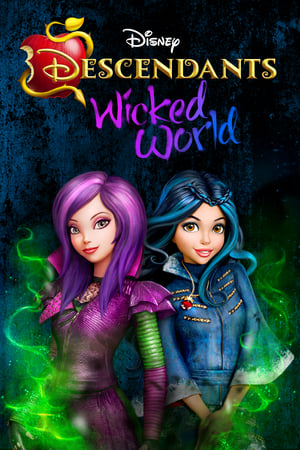 Image Los Descendientes: Wicked World