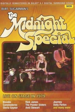 Image The Midnight Special Legendary Performances 1979